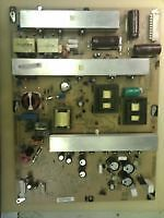 REPAIR LG POWER SUPPLY BOARD