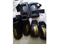 TAGB Taekwondo Sparring kit - Longhope area
