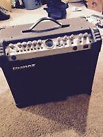 New/neuf et vintage guitar, amp et pedal collection a vendre.