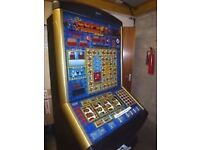 COPS AND ROBBERS FRUIT MACHINE!!