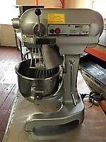 Planetary Dough Mixer 10Ltr EU127