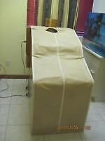 Aromatherapie (appareil de relaxation,sauna sec)