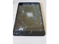 Ipad mini wanted for spares or repair, will pay up to £40