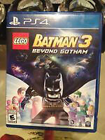 PS 4 Lego Batman 3 Beyond Gotham