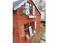 Play house free to collect