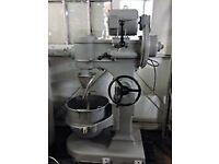 Dough Mixer Hobart 80 qrts - EU1