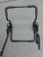 City Select/Versa Baby Jogger Car Seat Adapter - $30