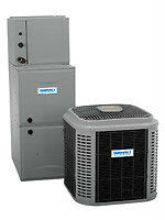 Purchase a Tempstar Furnace and receive a FREE AC