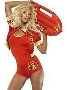 Baywatch Fancy Dress