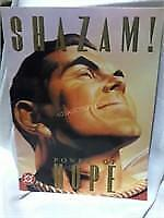 Collectable 2000 DC Shazam Power Of Hope Comic
