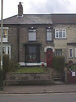 5 DOUBLE BEDROOM STUDENT HOUSE WITH ALL BILLS INCLUDED