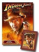 Indiana Jones Stickers