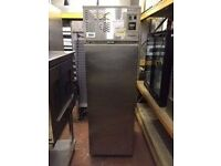 Fish Fridge Stainless Steel