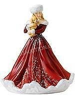 Royal Doulton 2018 Christmas Surprise Figurine