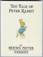 THE ORIGINAL PETER RABBIT BOOKS BY BEATRIX POTTER Kitchener / Waterloo Kitchener Area image 1