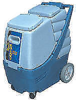 Used once Carpet Extractor for $985.00, good for car detailing!