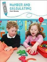 Number and Calculating von Cherri Moseley (2012, Taschenbuch)