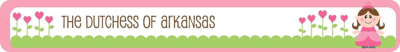 The Dutchess Of Arkansas