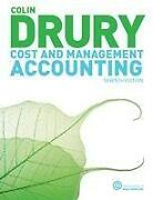 Management and Cost Accounting Drury