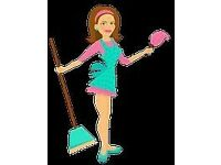 Domestic cleaners required in Bury St Edmunds and surrounding areas