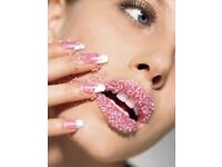 MOBILE NAIL TECHNICIAN COVERING BOURNEMOUTH, POOLE & CHRISTCHURC