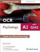 OCR A2 Psychology
