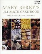 Mary Berry Cake Book