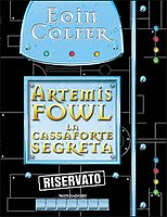 The Artemis Fowl Files (Hard cover) Hornsby Hornsby Area Preview