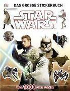 Star Wars Stickerbuch