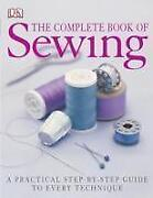 The Sewing Book Alison Smith