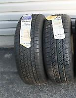 """2 15"""" tires for sale"""