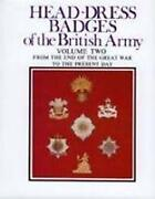 Head Dress Badges of The British Army