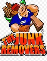 JUNK REMOVAL-TRASH- U LOAD OR WE CAN
