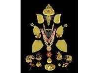 Ganpati Jewellery