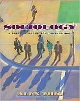 University/College Grade Textbooks for Sociology Windsor Region Ontario image 2