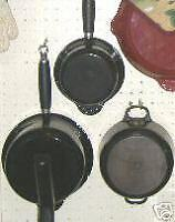 Used Le Creuset Cookware: Buying or Selling