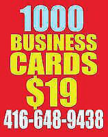 Save $$$ on Printing and Signs
