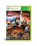 Lord of The Rings Xbox