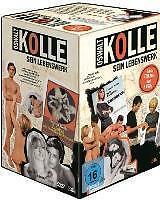 Oswalt Kolle - Sein Lebenswerk [8 DVDs] NEU/OVP