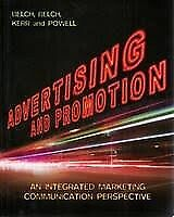Advertising and Promotion: An Integrated Marketing Communication Persp