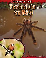Tarantula-vs-Bird-von-Mary-Meinking-2012-Taschenbuch