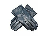 GENTS SOFT LEATHER GLOVES