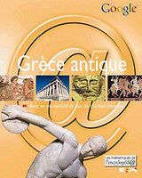 Grece antique encyclopedia themat.