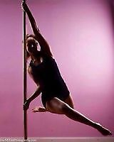 Pole Dance For Fitness Acceleration Workshop