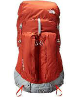 sac à dos north face banchee 65 L NEUF