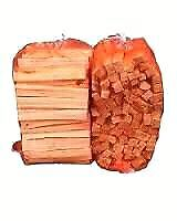 Bagged firewood for 5.00 a bag!!!!!