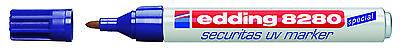 r Securitas Geocaching Stift für Schwarzlicht uvm. 1,5-3 mm (Schwarzlicht Stift)