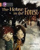 The House in the Forest von Janet Foxley (2013, Taschenbuch)