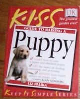 KISS puppy book for sale London Ontario image 1