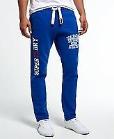 Superdry Trackster joogers. New with tags. Size L